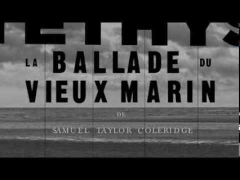 Tethys – La Ballade du Vieux Marin – teaser